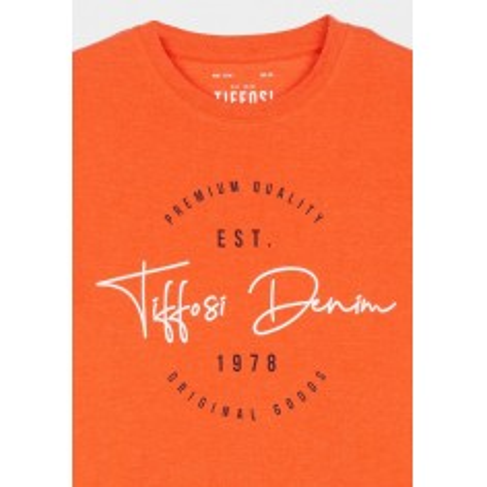T-Shirt boy S/S Adrian